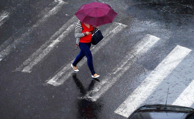 Prognoza meteo. Vremea se va răci accentuat de vineri, 18 septembrie 2020