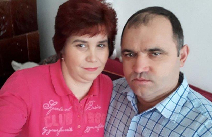Un bărbat din Timiș și-a ucis soția cu toporul după care s-a sinucis. Copilul era în casă!