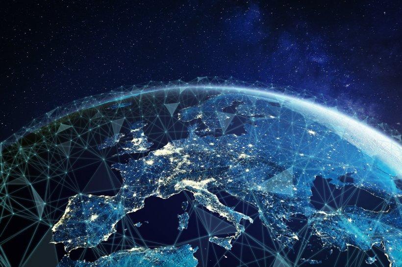 """Europa nu va urma strategia 5G """"fără China"""" a SUA"""