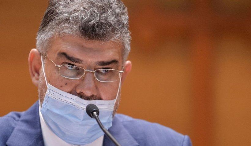 """Ciolacu acuză guvernarea PNL că a """"ajutat"""" la depășirea pragului de 1 milion de șomeri"""