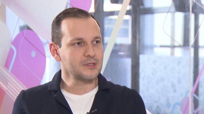 Dr. Radu Țincu: De ce unii copii sunt predispuși complicațiilor, în urma infecției cu noul coronavirus