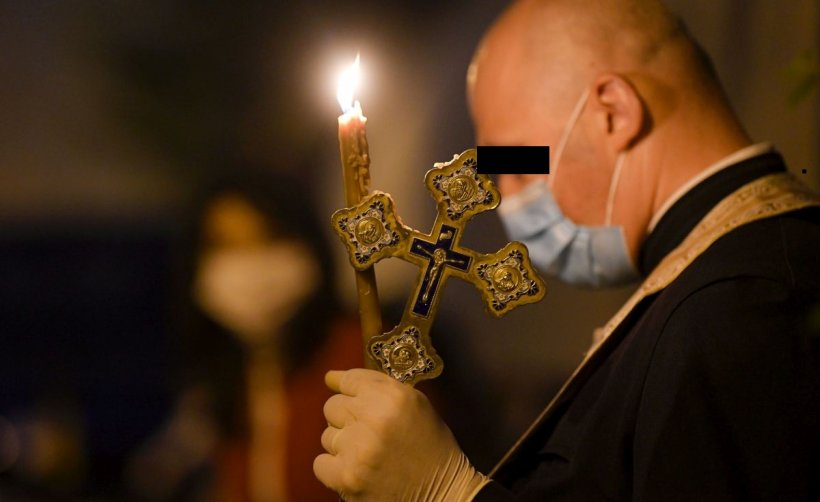 Familia unui preot din Brașov, decimată de COVID-19 în doar două săptămâni