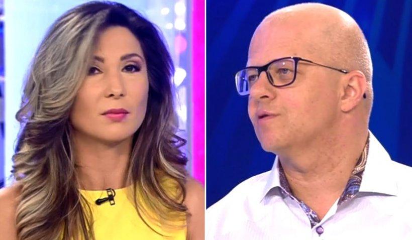 Momentele săptămânii, analizate de Adrian Ursu şi Andreea Dumitrache: papucii prăfuiţi, deja-vu la metrou şi campanie cu lăutari
