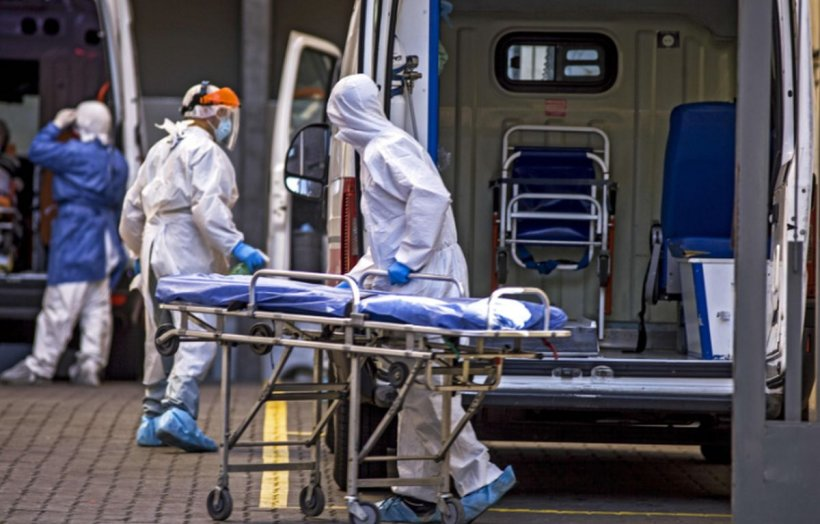 30 de parlamentari din India s-au infectat cu coronavirus