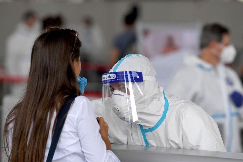 Deosebirile dintre răceală, gripă și COVID-19 explicate pe înțelesul tuturor