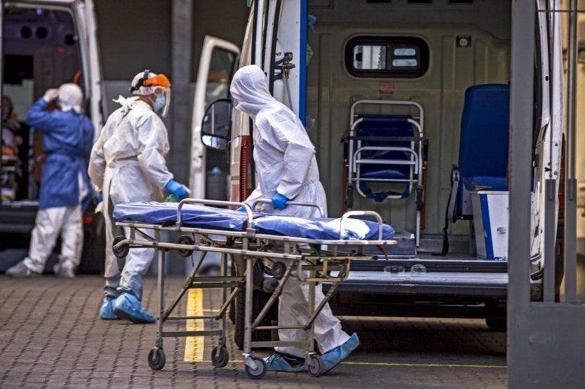 A murit în spital din cauza unui atac cibernetic! Femeia nu a putut primi îngrijiri deoarece spitalul avea toate sistemele blocate