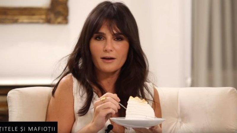 """Dieta Danei Budeanu de arată atât de bine! Ritualul ei din fiecare dimineață: """"Mănânc tort în fiecare zi"""""""