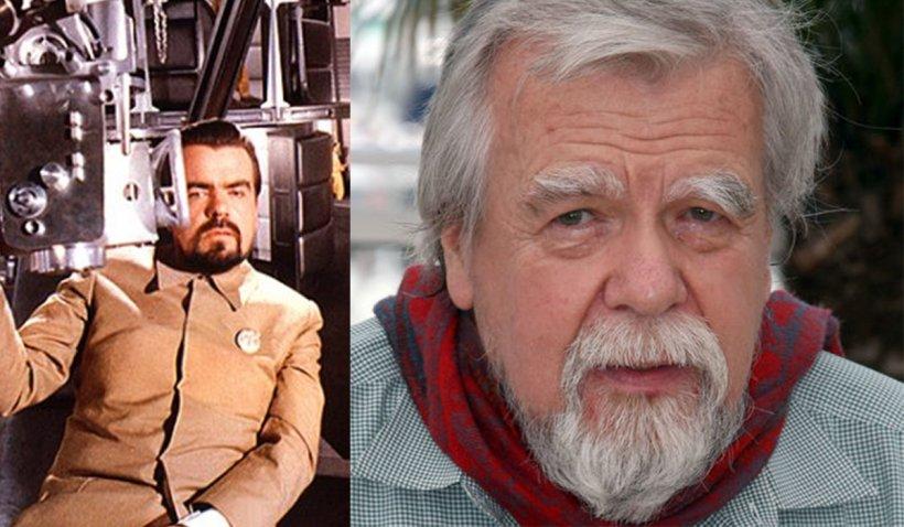 O celebritate a cinematografiei, actor în seria James Bond, a murit