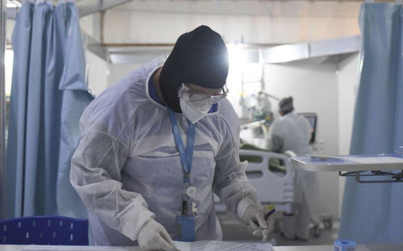 Coronavirusul face prăpăd în SUA. A fost depăşit pragul de 200.000 de decese
