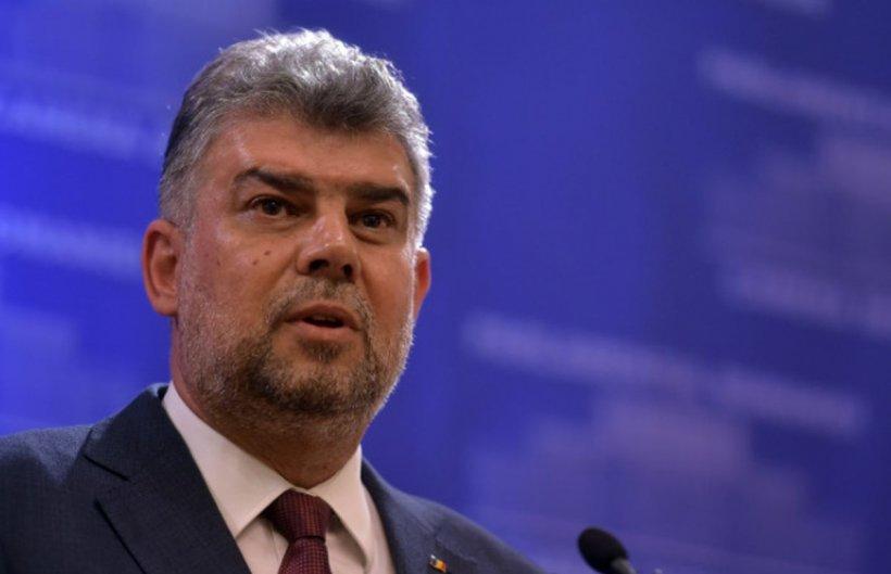 Marcel Ciolacu: Liberalii vor tăia salariile românilor! Ne vine rândul fiecăruia în parte