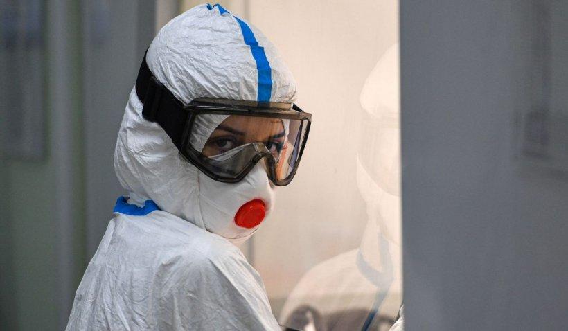 Studiu alarmant. Ce se întâmplă cu pacienții care au cancer, din cauza noului coronavirus