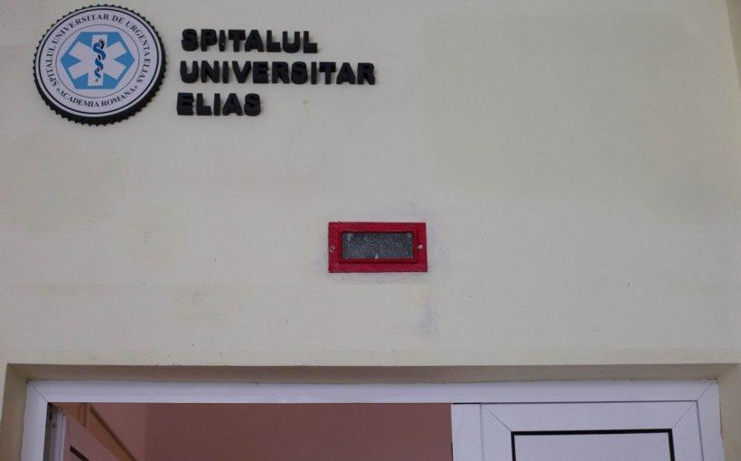 Anchetă la un mare spital din Bucureşti, după ce mai multe cazuri de COVID nu au fost raportate. Cum a aflat DSP de situaţie
