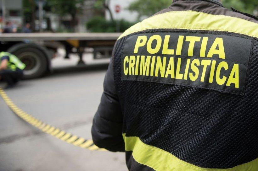 """O femeie din Capitală, reținută pentru că a comandat omorul unui bărbat: """"Trebuie să mă conving că e mort"""""""