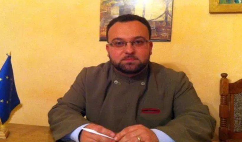 Preot militar de 37 de ani, din Timișoara, ucis de COVID-19. Trei copii au rămas acum fără tată
