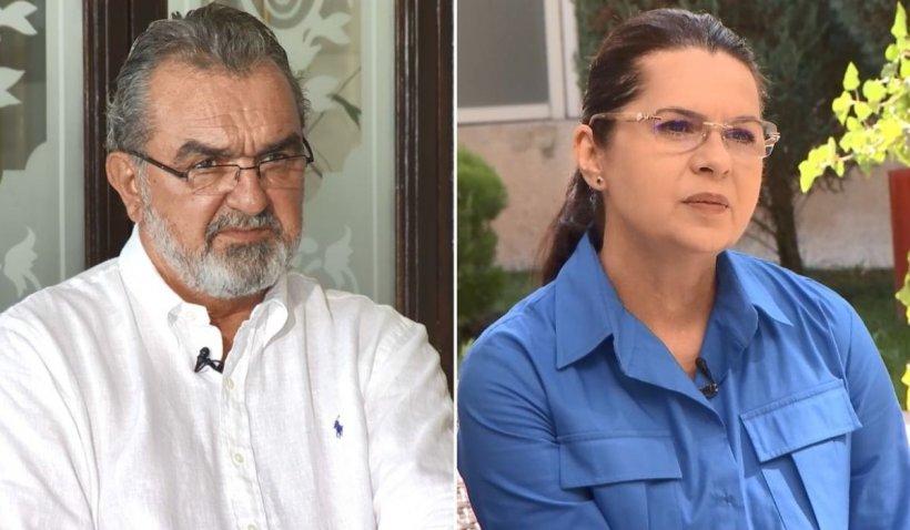 Miron Mitrea și Adriana Săftoiu, analiza campaniei pentru alegerile locale