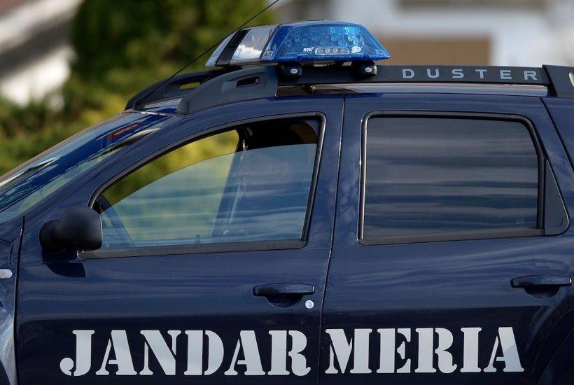 """Şefii Jandarmeriei audiaţi la DNA în dosarul orelor suplimentare fictive: """"Sunt chestiuni tehnice"""""""