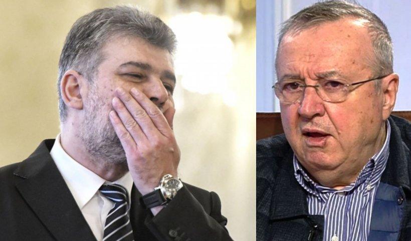 Cristoiu: Baronii PSD de care vrea să scape Marcel Ciolacu își joacă duminică ultima carte