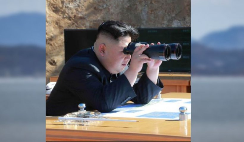 Kim Jong-un prezintă scuze după ce armata sa a ucis un oficial sud-coreean și i-a dat foc