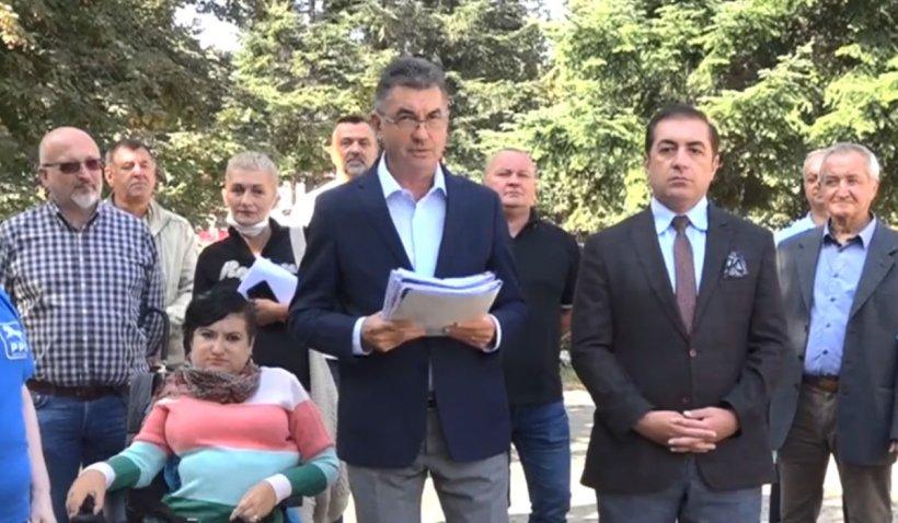 Primul proces de denigrare electorală din țară! Candidatul PPU-SL la Primăria Deva cere daune de un milion de euro
