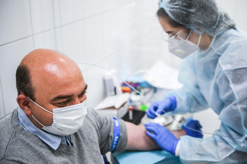 Veşti bune pentru bolnavi: Guvernul a decis ce se întâmplă cu vindecații de COVID