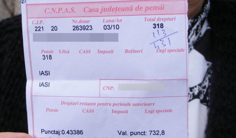 Vești extraordinare pentru români și pensiile noastre. Gata, se poate din nou!
