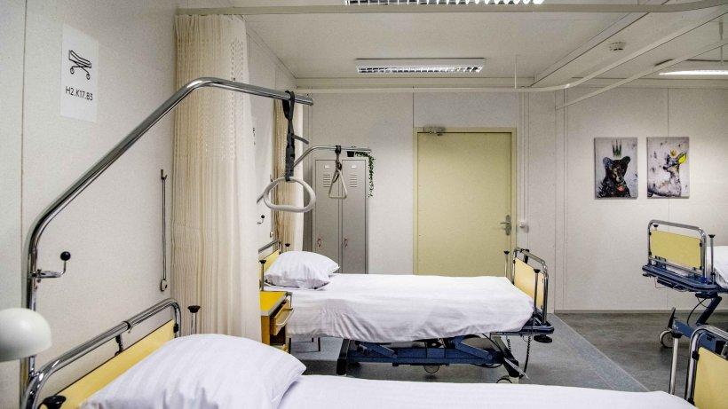 Caz revoltător în Vaslui. Femeie de 61 de ani, testată negativ pentru coronavirus, moartă după ce a fost mutată într-un spital COVID-19