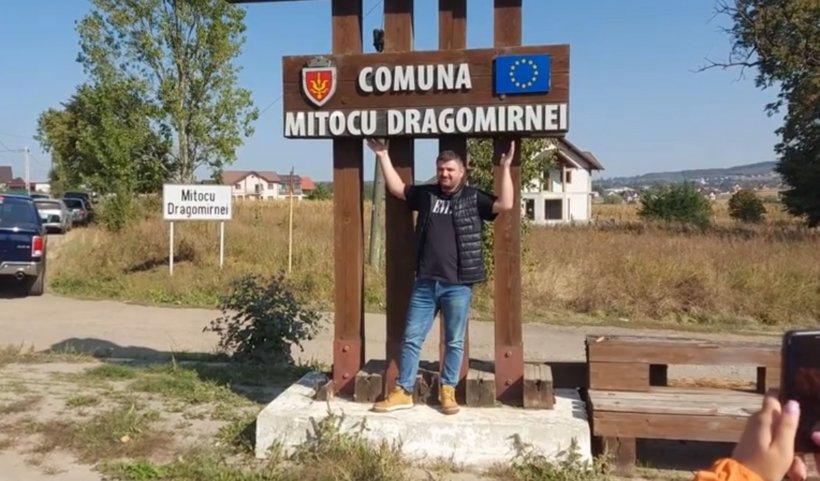 Un român a parcurs 10.000 de kilometri pentru a vota la alegerile locale din localitatea natală. Ce a spus când a ajuns acasă