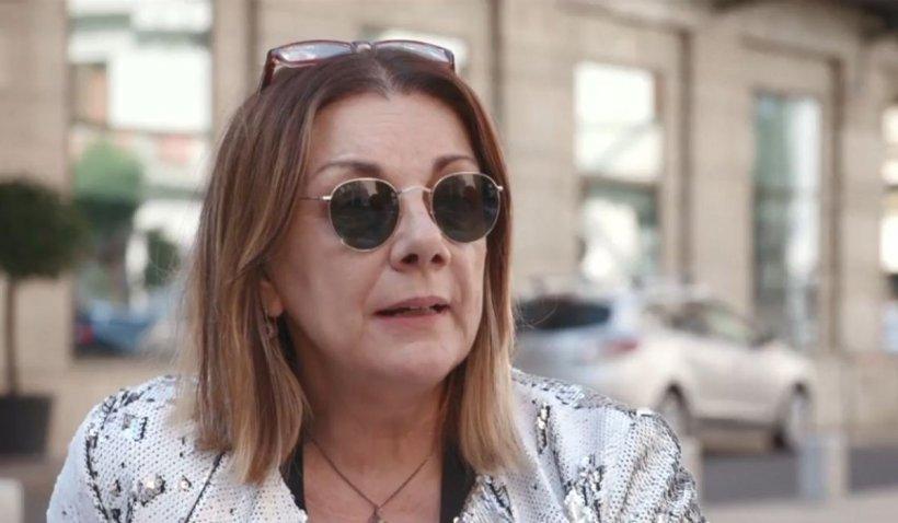 """Carmen Tănase, supărată pe politicieni: """"Nu merg la vot. Nu mă mai duc!"""""""
