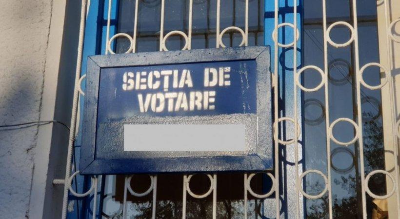 Dosar penal pentru 15 lei! Situație inedită la o secţie de vot din Cernavodă