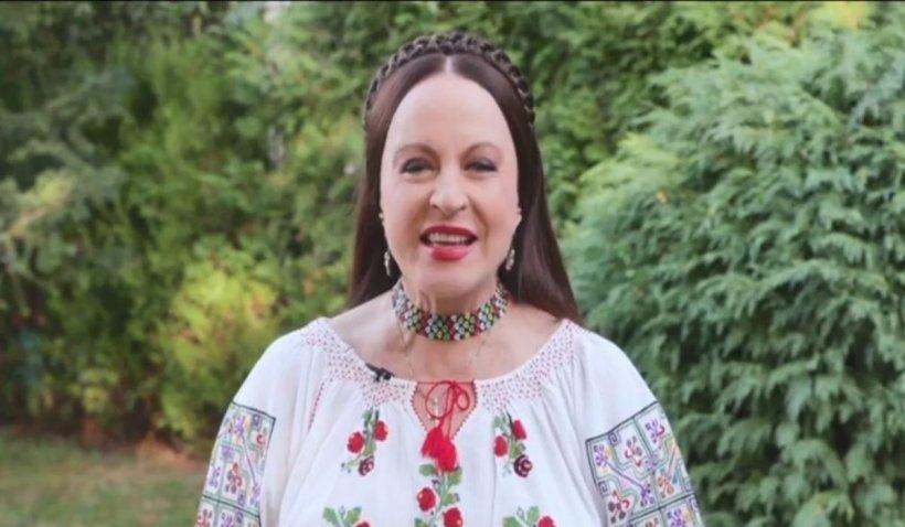 """Maria Dragomiroiu, mesaj de suflet pentru alegători: """"Este dreptul nostru, speranța prin acest vot este că va fi mai bine. Să ne ajute Dumnezeu"""""""