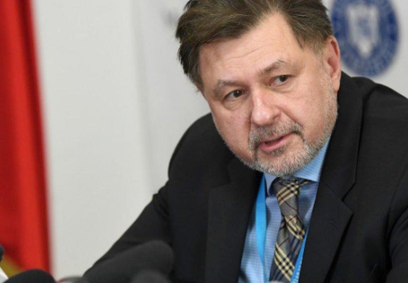 """Medicul Alexandru Rafila, anunțul pe care nimeni nu dorea să îl audă: """"Mai avem un record!"""""""