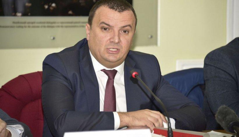 Președintele CJ Timiș, infectat cu coronavirus, nu poate vota. Lui Călin Dobra i se refuză urna mobilă