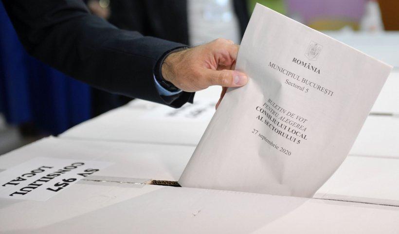 Tentative de înșelăciune în secțiile de vot. Metoda a fost folosită în două județe diferite