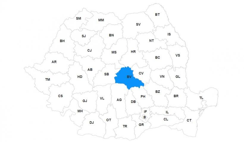 Lista primarilor din judeţul Braşov, primele rezultate la alegerile locale 2020