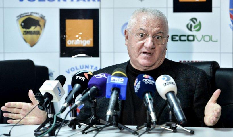 Dumitru Dragomir a fost întrebat dacă renunță la mandatul de consilier după înfrângerea Gabrielei Firea. Cum a răspuns