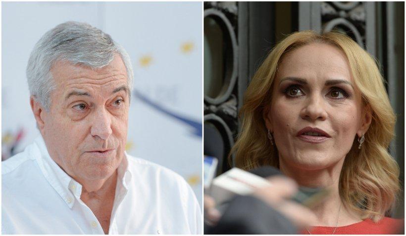 Călin Popescu Tăriceanu, atac la Gabriela Firea: Alianța care putea să-i aducă un nou mandat de primar general a fost refuzată chiar de ea