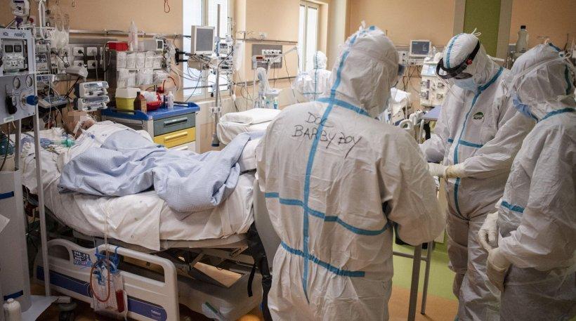 Coronavirus în România, 29septembrie 2020. Din nou număr ridicat de infectați în stare gravă
