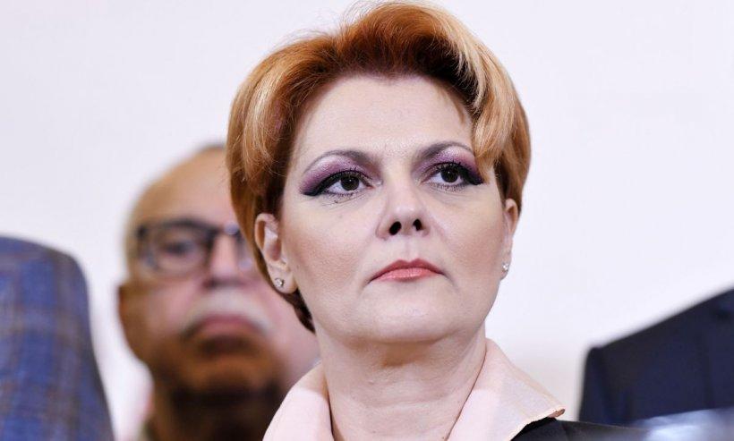"""Lia Olguța Vasilescu, după ce a văzut imaginile fraudei de la alegeri: """"E motiv de anulare a alegerilor de la Sectorul 1 și Primăria Generală a Capitalei"""""""