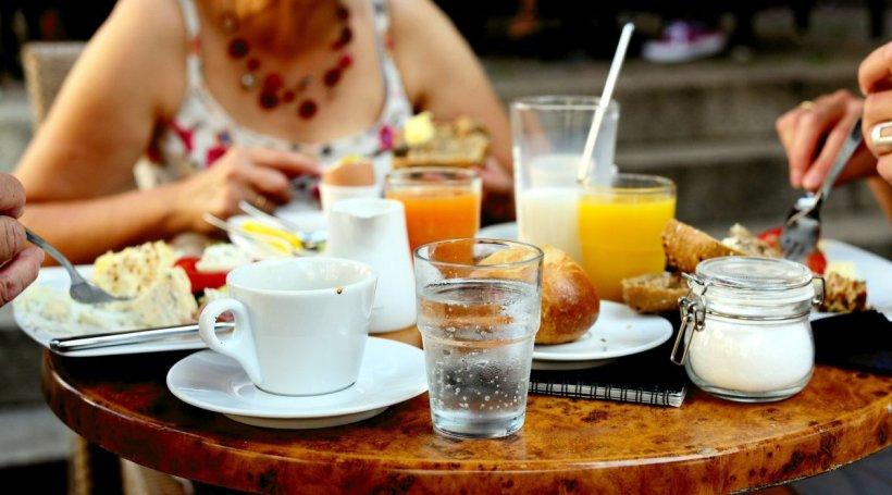 Este cea mai simplă dietă! Mihaela Bilic: Faceți acest lucru banal pentru a scăpa de kilogramele nedorite