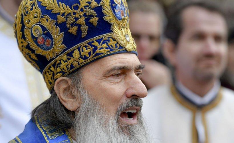 """ÎPS Teodosie: """"E mare păcat să mergi la catolici"""". Reacţia Arhiepiscopiei Romano-Catolice Bucureşti"""
