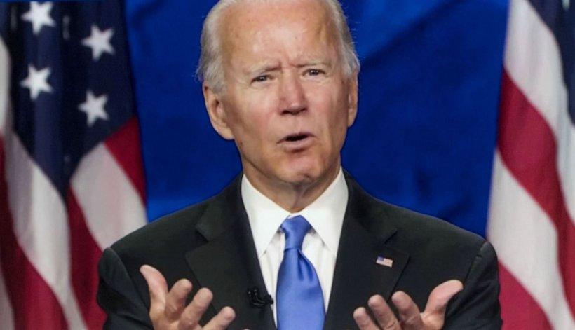 Joe Biden şi Kamala Harris, testaţi negativ pentru COVID -19