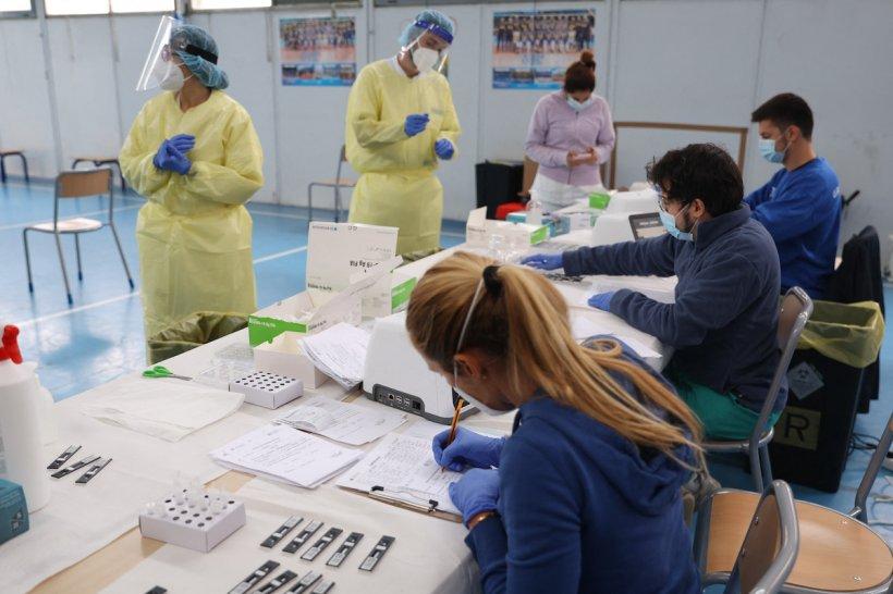 Coronavirus în România, 3 octombrie 2020, informații oficiale! Din nou peste 2.000 de cazuri noi - Record la ATI!