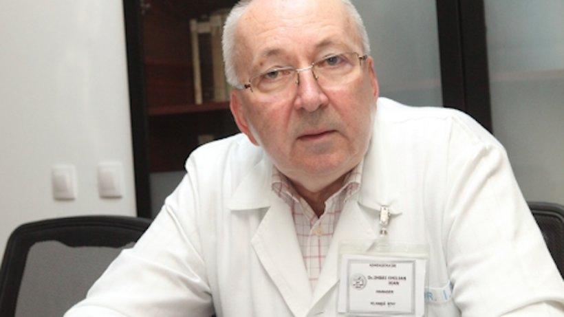 Dr. Emilian Imbri: Numărul de cazuri va creşte în continuare. Nevoia de medicamente este mult mai mare decât aprovizionarea