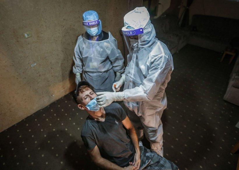 Coronavirus în România, 4 octombrie 2020, informații oficiale! Record total de pacienți la ATI