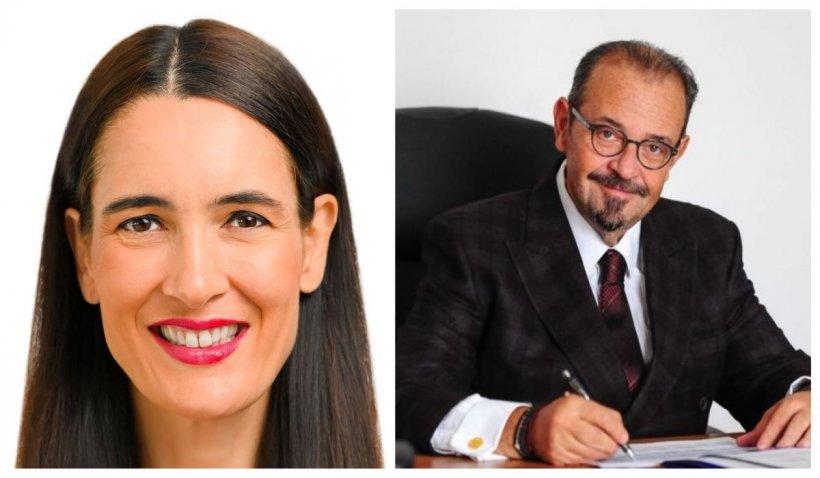 Este oficial: Clotilde Armand și Cristian Popescu Piedone sunt primari ai Sectoarelor 1 și 5