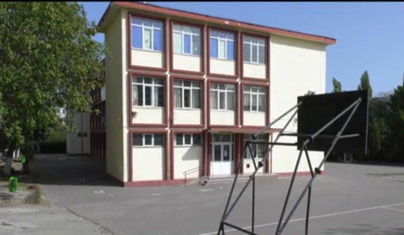 Verificări la Constanța în cazul elevilor ridicați din curtea școlii