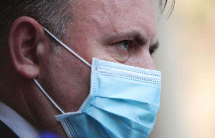 Ministrul Sănătăţii, apel la părinţi în plină pandemie de COVID-19