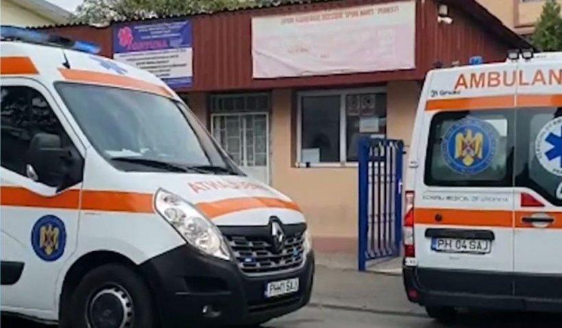 Doi adolescenți din Ploiești, împușcați în cap cu un pistol cu bile
