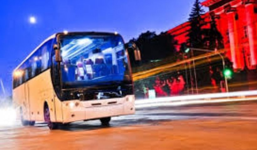Ce beneficii oferă serviciile de închirieri microbuze