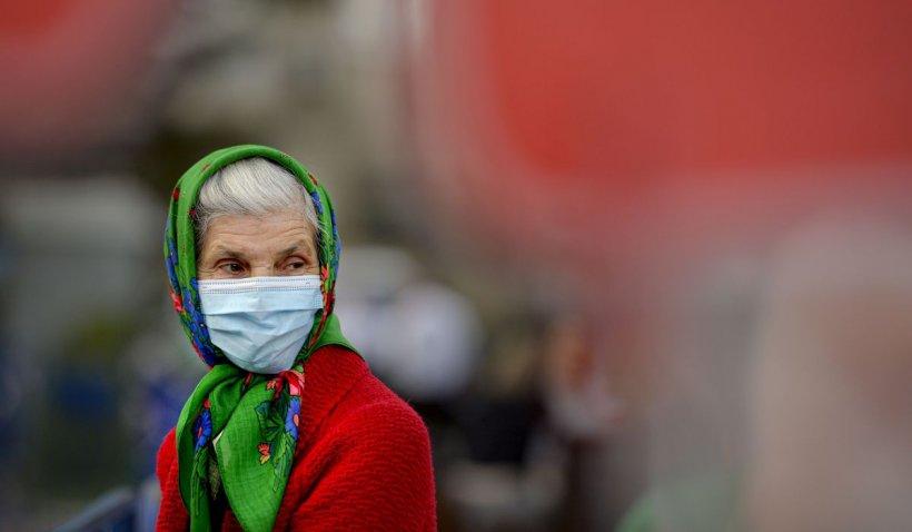Coronavirus în România, 6 octombrie 2020. Record de morţi şi pacienţi la ATI în ultimele 24 de ore